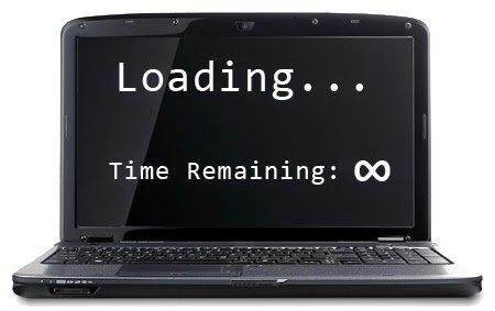 Cara mempercepat komputer yang lambat agar menjadi cepat dengan cara upgrade ram, scan antivirus, clear cache