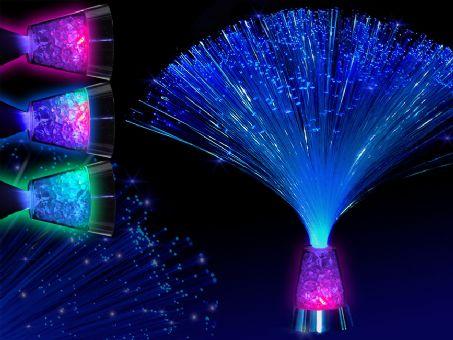Teknologi Fiber Optik Kelebihan dan Kekurangannya