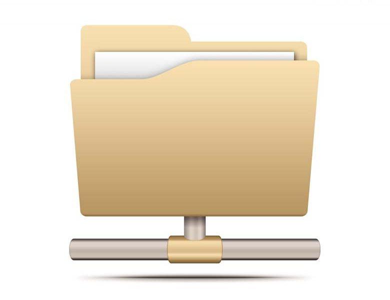 Fungsi file server