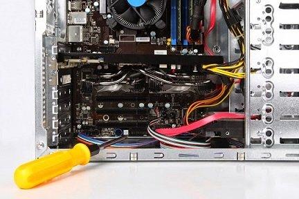 Hardware Komputer Beserta Fungsinya