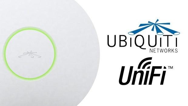 cara pasang wifi unifi ubiquiti