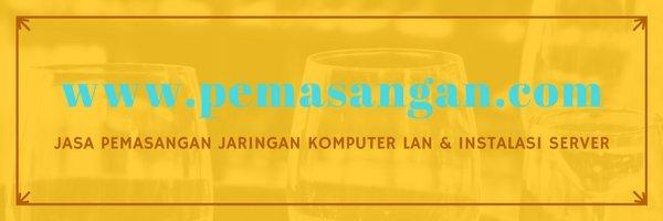 jasa pasang server