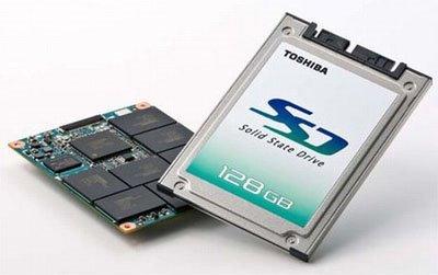 Mengenal HDD dan Terobosan Baru Bernama SSD