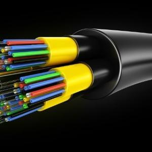 Contoh Gambar Fiber Optic Konektor