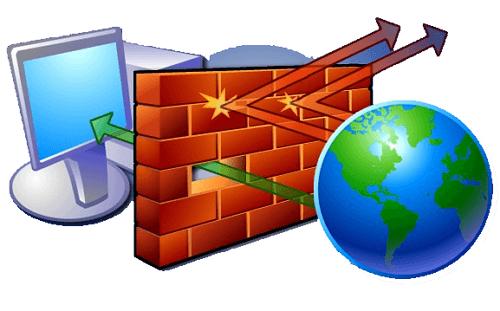 Fungsi Firewall Dalam Jaringan Komputer