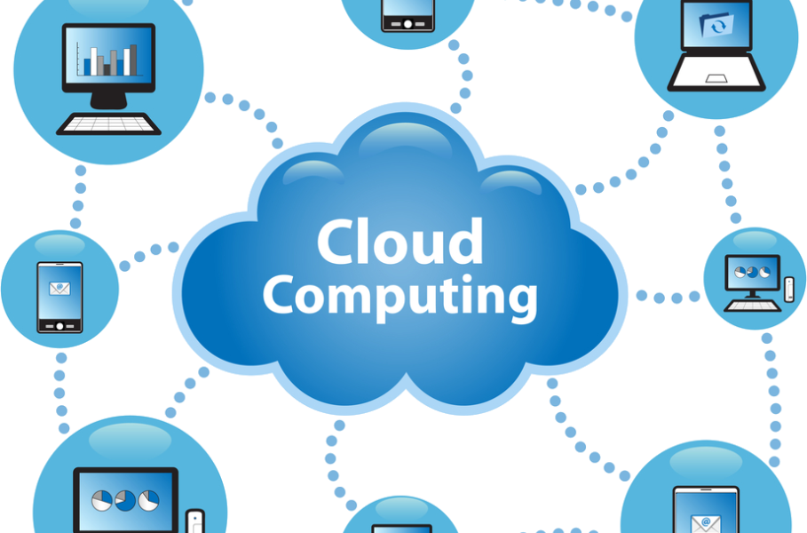 Manfaat Cloud Computing